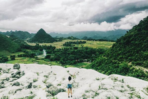 Mai Châu Hòa Bình có gì đẹp ? Điểm danh 11 địa điểm sống ảo tuyệt đẹp tại Mai Châu