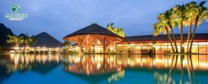Tour Kim Bôi Serena Resort 2 ngày 1 đêm