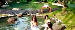 Tour Kim Bôi Serena Resort 1 ngày