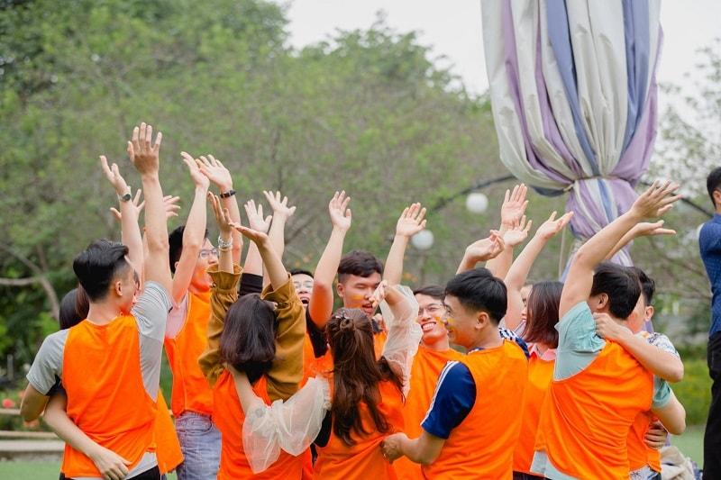 Tour An Lạc Resort Team Building 1 ngày