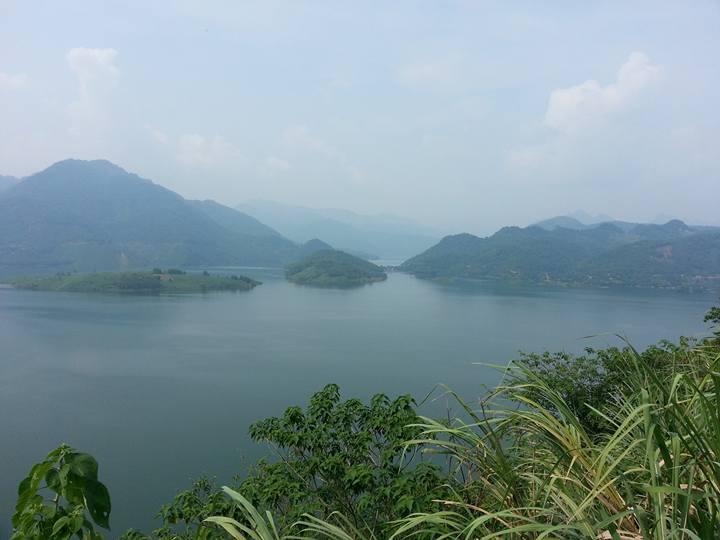 Tour ghép Mai Châu Sông Đà 2 ngày 1 đêm