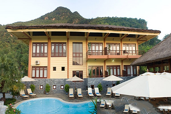 7 khách sạn 3 sao đẹp nhất tại Mai Châu cho gia đình