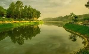 Tour du lịch Mộc Châu Thung Nai 2 ngày 1 đêm