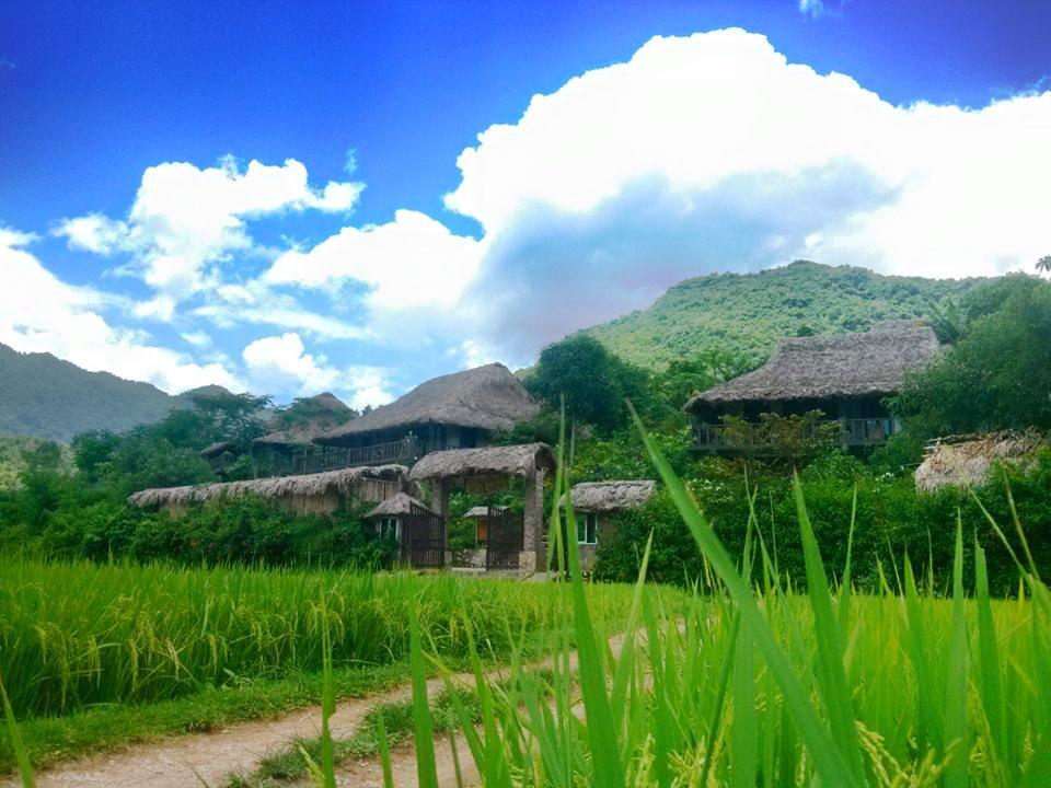 Tour Mai Châu - Mộc Châu - Thung Nai 3 ngày 2 đêm